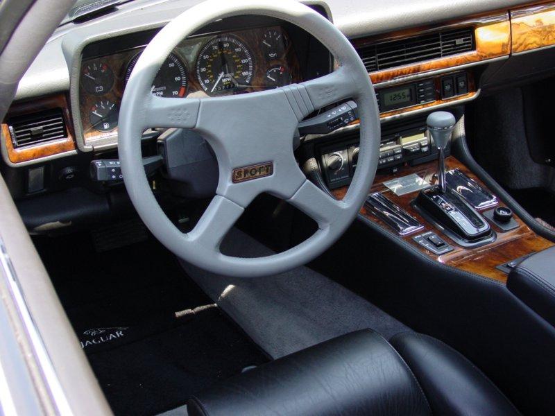 Jaguar Xjr S 1993 010